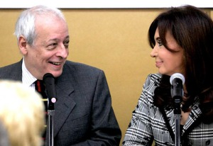 Horacio-Verbitsky-y-Cristina-Kirchner